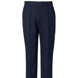 Banana Republic Standard Stretch Stripe Pant 30/30
